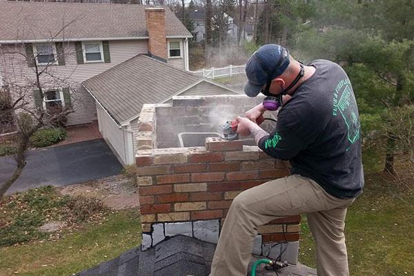 Chimney Repiar